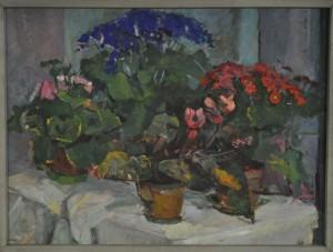 Gertrud Bernays