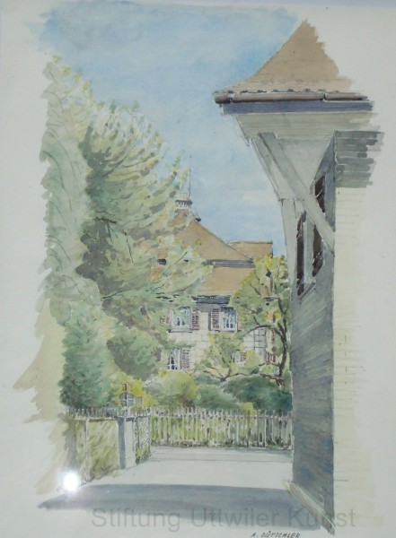 Duetschler August